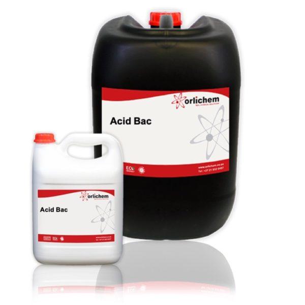 Orlichem Acid Bag