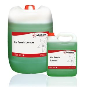 Orlichem Air Fresh Lemon