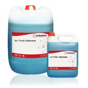 Orlichem Air Fresh Seabreeze