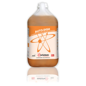 Orlichem Auto Dish Liquid