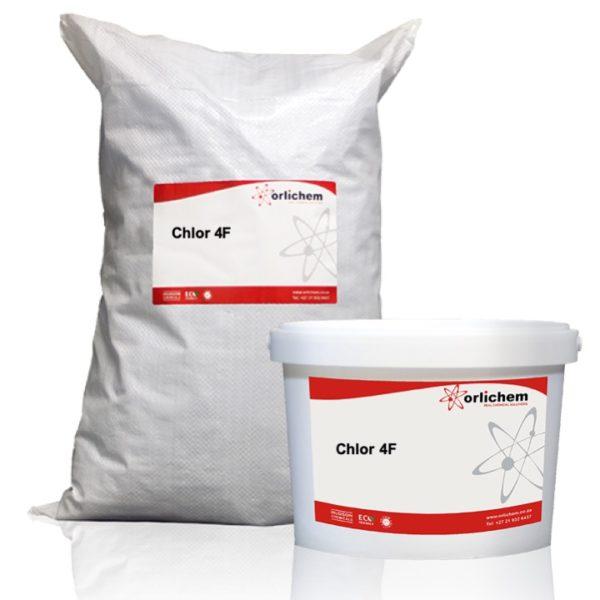 Orlichem Chlor4F powder