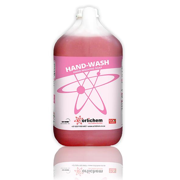 Orlichem Hand Wash