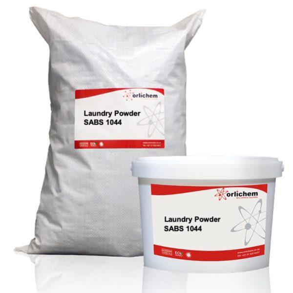 SABS 1044 Laundry Powder