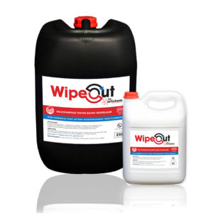 Orlichem Wipe Out bulk pack
