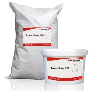 Orlichem Power Spray X10 Powder