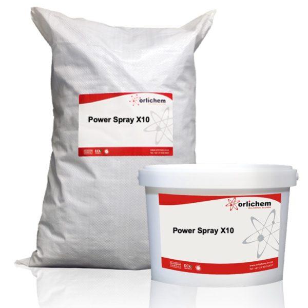 Orlichem Power Spray X10 Powder